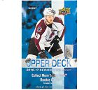2016-17 UPPER DECK SERIES 2 HOCKEY HOBBY BOX LAINE MARNER YOUNG GUNS POSSIBLE