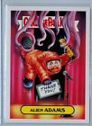2016 Topps Garbage Pail Kids Riot Fest Trading Cards 12