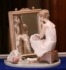 Norman Rockwell by Lladro Saturday Evening Post Limited Edition Figurine