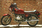 1982 BMW R-Series  1982 BMW R80 RT RS converted to R90S