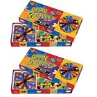 NEW Set 2 Jelly Belly Bean Boozled Jelly Beans Gift Box Wild