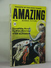 Amazing Science Fiction Stories December 1959 signed by Phyllis Gotlieb