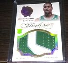 2012-13 FLAWLESS PATCH ROOKIE RC GOLD JARED SULLINGER 10