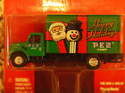 JOHNNY LIGHTNING CLUB EXCL. HAPPY HOLIDAYS~INTERNATIONAL PEZ CANDY TRUCK~RARE