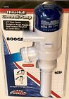 BOAT AERATOR LIVEWELL PUMP 800 GPH 3 4 HOSE REQUIRED57473
