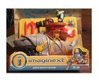 IMAGINEXT DEEP SEA PIRATE ADVENTURES MEGA MOUTH SHARK CANNON SHIP IN HAND