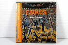 KING CRIMSON: CIRKUS VOL.1 & 2,  2CD/LIVE, JAPAN MINI LP CD, ORIGINAL, RARE