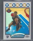 Top 10 Russell Westbrook Rookie Cards 34