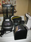 Pre Owned Ninja Mega Kitchen System 1500 Watts Professional Performance Blender