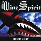WINE SPIRIT - Bombs Away  -  CD   HEAVY METAL   NEW