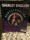 Shurley English Homeschooling Grammar and Composition Level 6 Teacher Manual