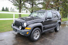 2005 Jeep Liberty 4dr Renegade below $6000 dollars