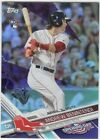 2017 Topps Opening Day Baseball Cards 13