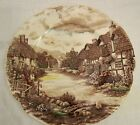 Johnson Brothers OLDE ENGLISH COUNTRYSIDE 10