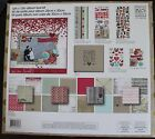 Me and My Big Ideas LOVE WEDDING SCRAPBOOK ALBUM KIT+ LOT PAPERS STICKERS MORE