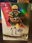 2013 Topps Platinum Football Rookie Autographs Short Prints and Guide 68