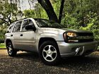 2007 Chevrolet Trailblazer LS 2007 below $5000 dollars