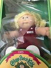 New 1985 Cabbage Patch Kids Doll - Dyna Mercy Needs a Home