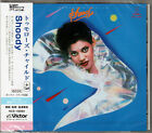 SHOODY Tomorrow's Child 1980 Japan Only Limited CD OBI Modern Soul FUNK BOOGIE