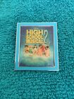 Disney  HIGH SCHOOL MUSICAL 2  Cast Movie Poster  Trading Pin