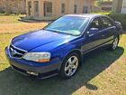 2003 Acura TL Type S for $2100 dollars