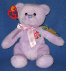 TY LOVE to MOM the BEAR 2.0 BEANIE BABY - MINT with UNUSED CODE!!