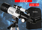 Astronomical telescope 70400 professional High power night vision with a tripod