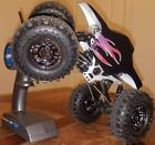 Losi Rock Crawler 1/18 RTR 2.4 Spektrum, LiPO, New Tires Bodies, 1.9 Comp Class