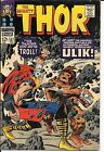 NO RESERVE SALE OF  MARVEL SUPER HEROES  NO137  THE MIGHTY THOR  FROM 1967