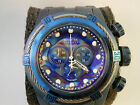 Pre-Owned Mens Invicta Reserve Bolt Zeus Chronograph Watch
