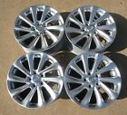 2011 2017 BUICK LACROSSE BUICK REGAL 18 FACTORY ALLOY WHEELS 4114 FREE SHIPPING