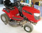 Sears Craftsman 20 hp 42 in Deck DLS 3500 Lawn Tractor Turn Tight riding mower