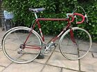 Vintage Classic 1980s Knight Of Wolverhampton Gents 531 Touring Bicycle Bike