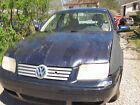 2002 Volkswagen Jetta TDI VW for $2500 dollars