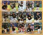 2017 Topps NOW Road to Opening Day - PITTSBURGH PIRATES Team Set - 15 cards 110