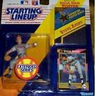 Steve Avery 1992 Starting Lineup Extended Series [Toy]