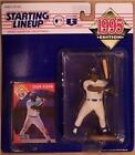 1995 Cliff Floyd MLB Starting Lineup Figure: Montreal Expos
