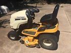 CUB CADET Lawn Tractor LT1045 20 HP 46 Deck Gas Up To Date Maintenance