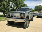 1986 Ford F-250 Full Size, for $1000 dollars