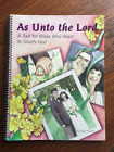 Doorposts As Unto the Lord A Tool for Wives Who Want to Glorify God NEW