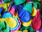 144 pc Assorted colors 11 Latex Birthday Party Balloons Decorations Supplies