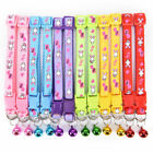 XXXS XXS S Dog Collars Cat Collar Pet Puppy Necklace for Chihuahua teacup yorkie