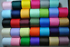 wholesale 340 yards 15 grosgrain ribbon lot solid for hair bowmulticolor
