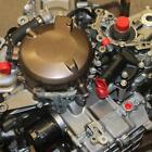 2014 honda interceptor 800 ENGINE MOTOR