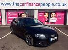 Audi A3 20TDI  140PS  Sportback GOOD BAD CREDIT CAR FINANCE