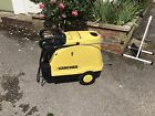 Karcher HDS 551 Pressure Washer Hot Wash GWO Just Been Fully Serviced