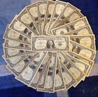 1923 1957 One Dollar Note  1 Silver Certificate G AU  Bill Blue US Currency