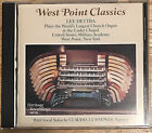West Point Classics cd Lee Dettra VOCALS by Claudia Cummings SOPRANO