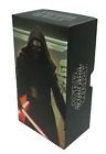 2017 Topps STAR WARS: THE FORCE AWAKENS Widevision 3D Complete Base Set w Box