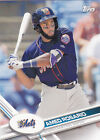 2017 Topps Pro Debut Baseball Variations Guide and Gallery 34